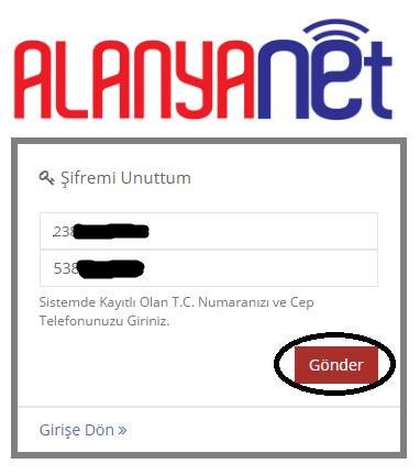 ALANYANET İnternet İletişim Teknolojileri San. Tic. Ltd. Şti.
